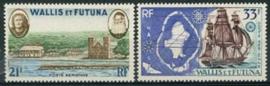 Wallis, michel 190/91, xx