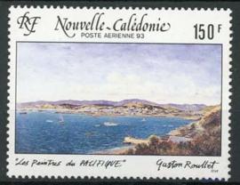 N.Caledonie, michel 954, xx