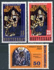 Montserrat, michel 223/25, xx