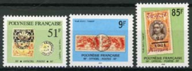 Polynesie, michel D 26/28, xx
