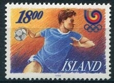 Ysland, michel 688, xx