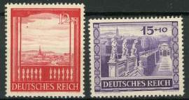 Duitse Rijk, michel 804/05, xx