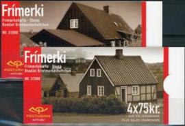 IJsland, michel MH met 949/50, xx