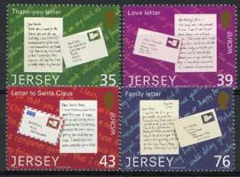 Jersey, michel 1333/36, xx