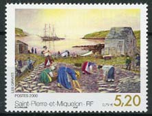 St.Pierre, michel 793, xx