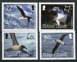 Falkland, michel 1074/77, xx