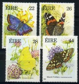 Ierland, michel 559/62, xx