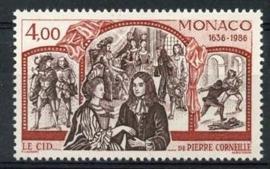 Monaco , michel 1773 , xx