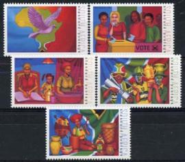 Z.Afrika, michel 1553/57, xx