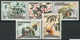 Centrafricain, michel 312/16, xx