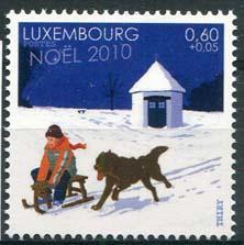 Luxemburg, michel 1897, xx