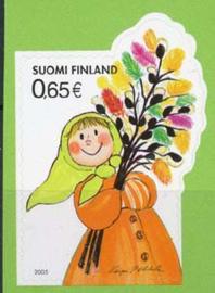 Finland, michel 1737, xx