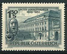 Oostenrijk, michel 988, xx