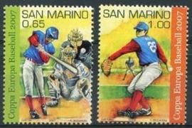 San Marino, michel 2302/03 , xx
