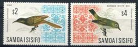 Samoa , michel 199/200, xx