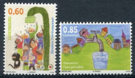 Luxemburg, michel 1952/53, xx