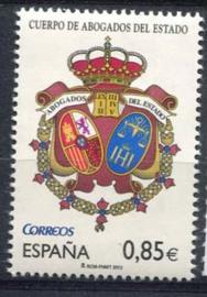 Spanje, michel 4706, xx