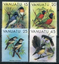 Vanuata, michel 617/20, xx
