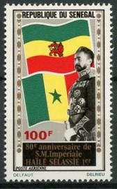 Senegal, michel 499, xx