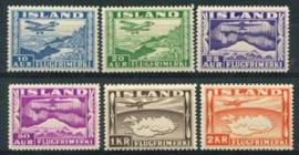 IJsland, michel 175/80, xx