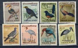 Thailand, michel 485/92, xx lees