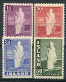 IJsland, michel 193/96, xx