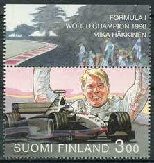 Finland, michel 1460, xx