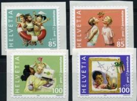 Zwitserland., michel 1941/44,xx