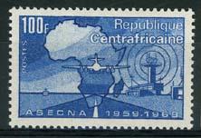 Centrafricain, michel 201, xx