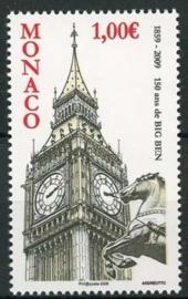 Monaco , michel 2958, xx