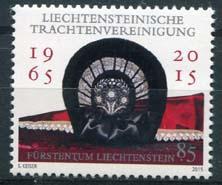 Liechtenstein, michel 1747, xx