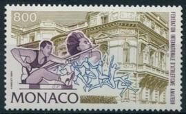 Monaco, michel 2184, xx
