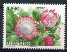 Monaco, michel 3193, xx