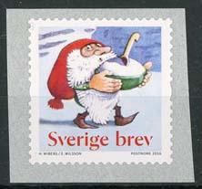 Zweden, michel 3134, xx