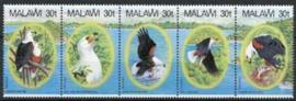 Malawi, michel 396/00, xx