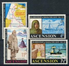 Ascension, michel 160/63, xx