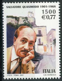 Italie, michel 2776, xx