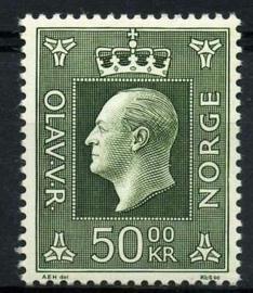 Noorwegen, michel 883, xx