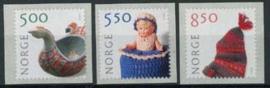 Noorwegen, michel 1389/91 C, xx