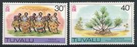Tuvalu, michel 66/67, xx
