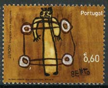 Portugal, michel 3047, xx