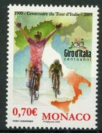 Monaco, michel 2931, xx