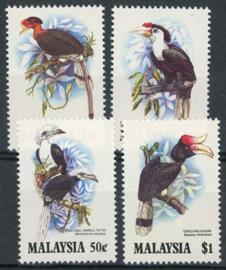 Maleisie, michel 269/72, xx