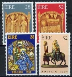 Ierland, michel 878/81, xx