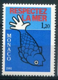 Monaco, michel 1464, xx