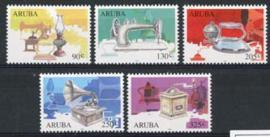 Aruba, nvph 911/15, xx
