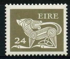 Ierland, michel 454, xx