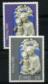 Ierland, michel 482/83, xx