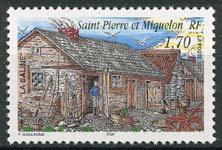 St.Pierre, michel 723, xx