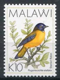 Malawi, michel 649, xx